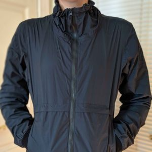 Rapha Women's Bomber Rain Jacket